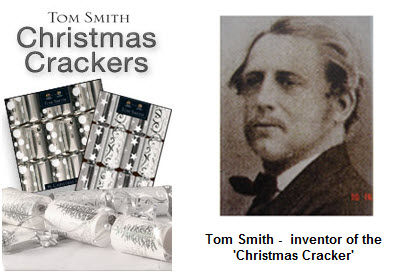 Tom Smith Early History
